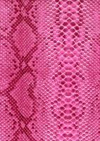 Décopatch FD210, roze slangen print